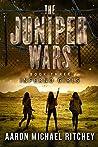 Inferno Girls (The Juniper Wars Book 3)