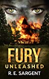 Fury: Unleashed (The Scorned Series Book 2)