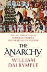 The Anarchy: The ...