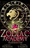 Zodiac Academy: Ruthless Fae (Supernatural Bullies and Beasts, #2)