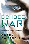 Echoes of War (Echoes Trilogy, #1)