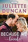 Because We Loved  (Transformed by Love #1)