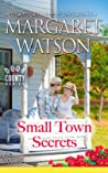 Small-Town Secrets (Door County #1)