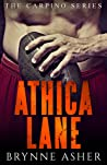 Athica Lane by Brynne Asher
