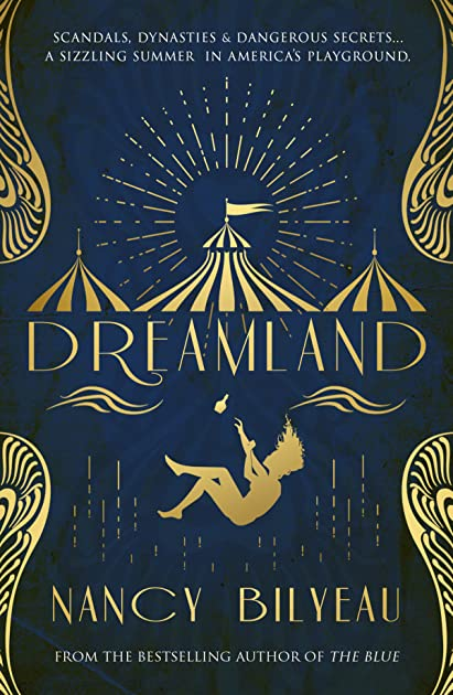 Image result for dreamland by nancy bilyeau