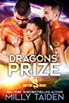 Dragons' Prize (Nightflame Dragons, #4)