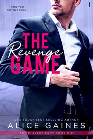 The Revenge Game by Alice Gaines
