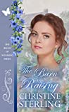The Barn Raising (The Belles of Wyoming #30)
