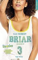 The Play (Briar Université, #3)