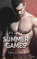 Sans Limites (The Summer Games, #2)