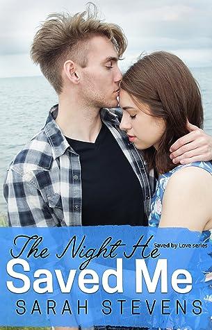 The Night He Saved Me