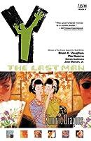 Y: The Last Man, Vol. 8: Kimono Dragons