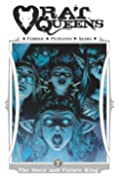 The Once and Future King (Rat Queens Vol. 7)