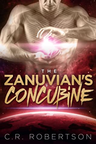 The Zanuvian's Concubine