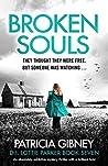 Broken Souls (D.I. Lottie Parker, #7)