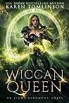 Wiccan Queen (Eight Kingdoms #2)