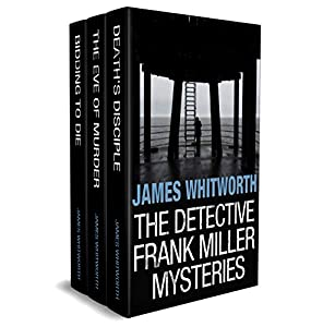 The Detective Frank Miller Mysteries