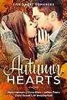Autumn Hearts: Five Sweet Romances