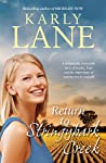 Return to Stringybark Creek (The Callahans of Stringybark Creek #3)