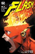 The Flash, Vol. 9: Reckoning of the Forces