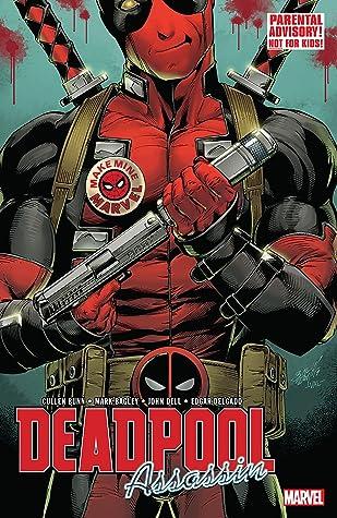 Deadpool by Cullen Bunn
