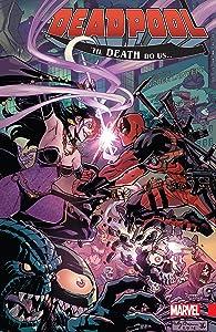 Deadpool: World's Greatest, Volume 8: 'Til Death Do Us