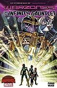 Infinity Gauntlet: Warzones!