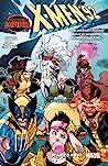 X-Men '92, Vol. 0: Warzones!
