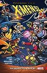 X-Men '92, Vol. 1: World is a Vampire