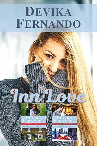Inn Love: 2 Destination Romance Novels for the Price of 1 Devika Fernando
