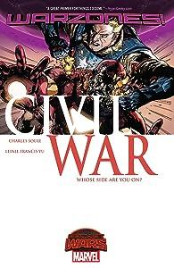 Civil War: Warzones!