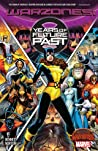 X-Men: Years of Future Past audiobook download free
