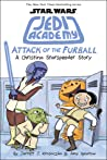 Attack of the Furball (Jedi Academy, #8)