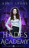 Hades Academy: Second Semester
