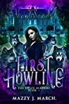 First Howling (The Lycan Academy, #1)