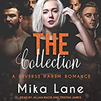 The Collection (A Contemporary Reverse Harem Romance, #5)