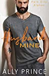 Husband Mine (Park City Alphas Book 1)