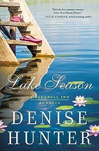 Lake Season (Bluebell Inn Romance, #1)
