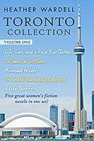 Toronto Collection Vol. 1 (Toronto Series #1-5)