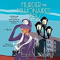 Murder on Millionaires' Row (Rose Gallagher, #1)
