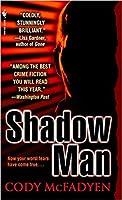 Shadow Man (Smoky Barrett, #1)