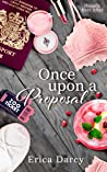 Once Upon A Proposal (Happily Ever After, #0.5