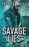 Savage Lies (Savage Angels MC)