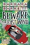 Beware the East Wind (The Mah Jongg Mysteries Book 4)