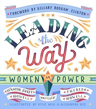 Leading the Way: Women in Power