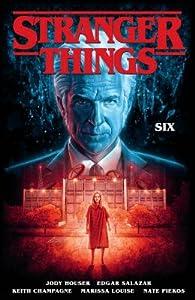 Stranger Things: Six