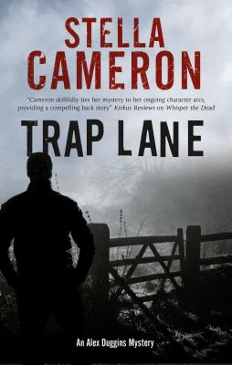 Trap Lane (Alex Duggins Mystery, #6)