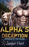 Alpha's Deception (Revenge of the Bears, #4)