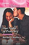One Night in Provence (Destination Brides #3)