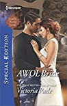 AWOL Bride (Camden Family Secrets #2)